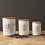 Thumbnail: Palmetto Collections- bee ceramic storage canister