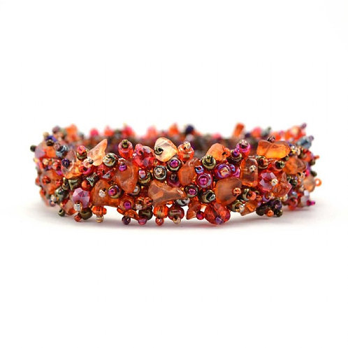 Reef Collection - island fire bracelet