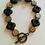 Thumbnail: Caribbean Collection- Le Tigre bracelet