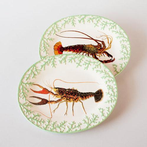 Sanibel Collection- lobster platters