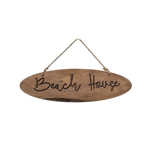 Sanibel Collection- wood beach house wall decor
