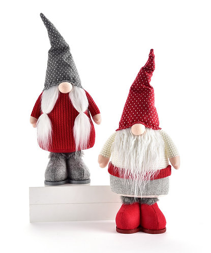 Nordic Collection- Nordic gnomes
