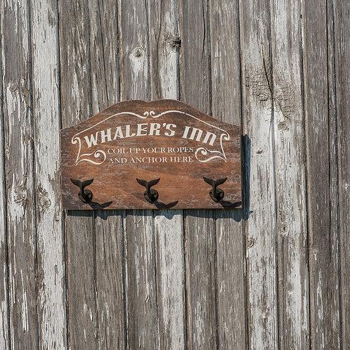 Pompano Collection- Whaler's Inn wall hooks