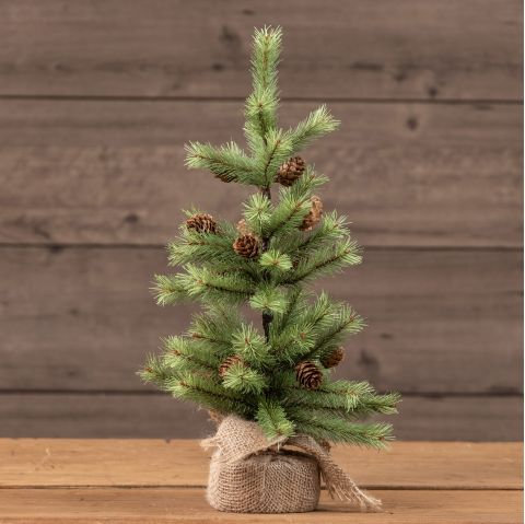 Winter Wonderland Collection- mini pine tree