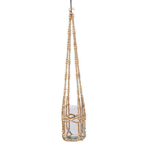 Palm Beach Collection- tropical hanging planter