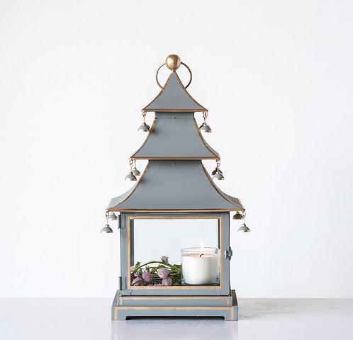 Pinecrest Collection - pagoda lantern