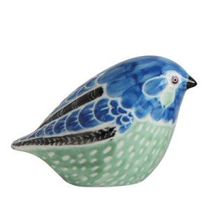 Sanibel Collection- ceramic birds