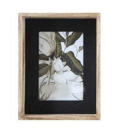 Loxahatchee Collection- wood frames