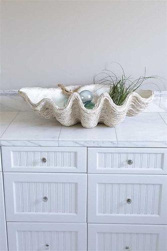 Sanibel Collection- shell planter