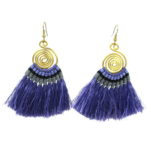 Sanibel Collection - sundial earrings