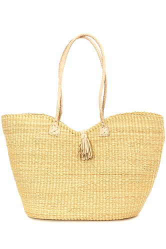 Lighthouse Point Collection - market tote