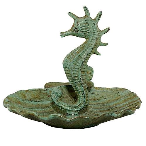 Islamorada Collection- seahorse tray