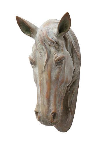 Greenacres Collection - horse head wall decor