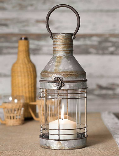 Carriage House Collection- candle lantern