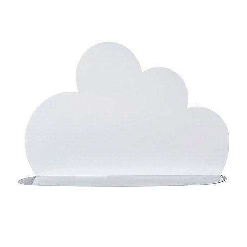 Sky Collection - cloud wall shelf
