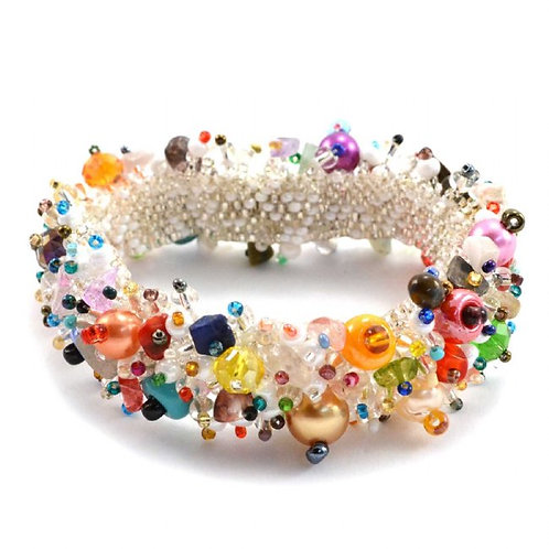 Reef Collection - island carnivale bracelet
