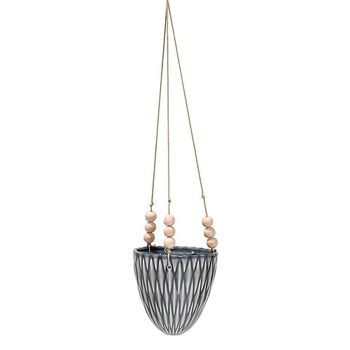 Miami Collection- chic hanging planter
