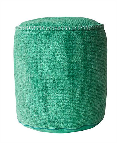 Biscayne Collection- Teal poof