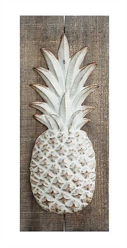 Sanibel Collection- pineapple decor