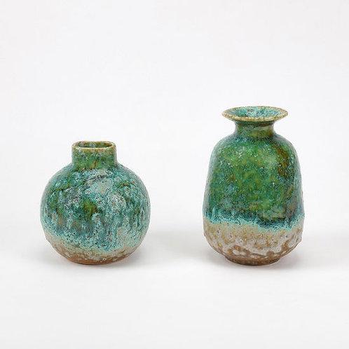 Sanibel Collection- tidal pool vases
