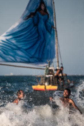150819 Fortaleza - Preces em água e sa