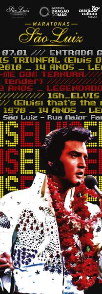 Maratona Elvis (2018)