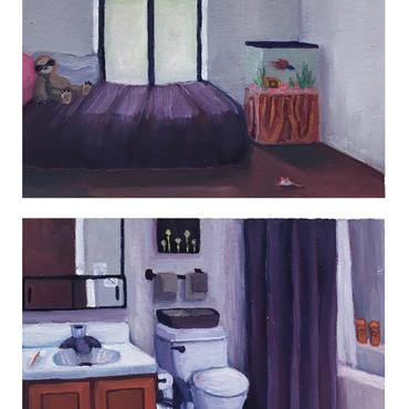 Rooms - 5&6