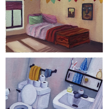 Rooms - 1&2