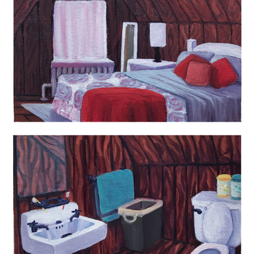 Rooms - 3&4