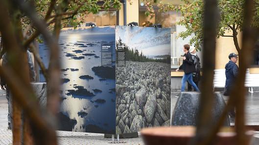 Östersjön - från sött till salt