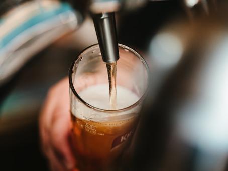 De opmars van lokale bieren