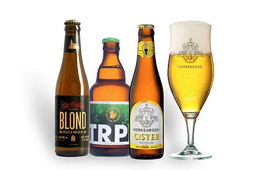 Limburgse biertjes Aperobox