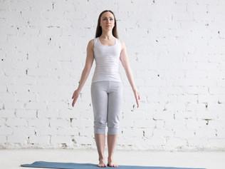 Gibt es eine gute Körperhaltung?