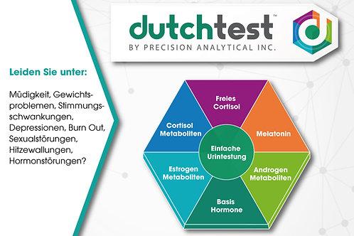 dutch plus Hormon Test