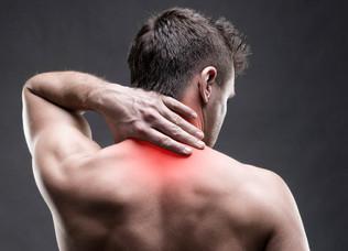 Wie eine Instabilität der oberen Halswirbelsäule zu chronischem Stress führen kann