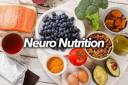 Neuro Nutrition