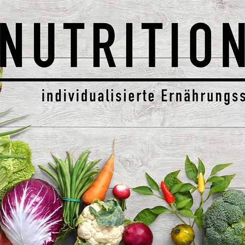 Nutrition 101 - Individualisierte Ernährungsstrategien