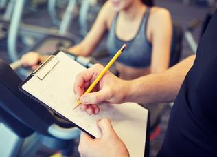 Wieso die meisten Fitness Trainer nur Geräteeinweiser und Rezeptionisten sind
