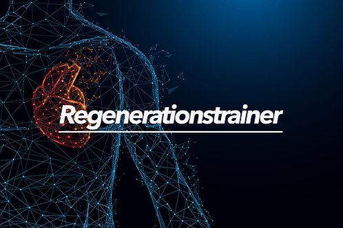Regenerationstrainer - Berlin