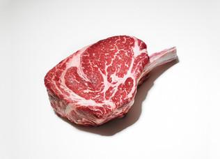 Fleisch ist gesund!