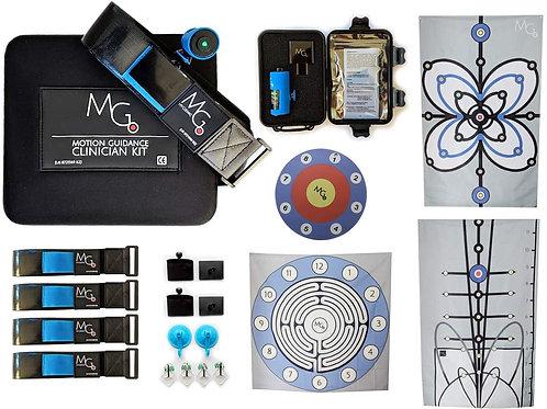 Motion Guidance Laser Kit