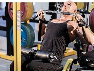 Führt intensives Training tatsächlich zu einer chronischen Erhöhung des Cortisol-Spiegels?