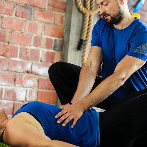 Pain Free Training System - Stuttgart