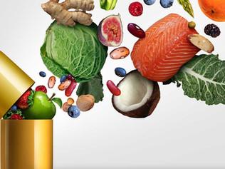 Welche Supplements sind wirklich zu empfehlen?