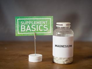Magnesium - das essentielle Mineral