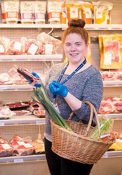 Robyn in Farm Shop_Crag House Farm_0001.