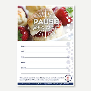 Pause for a Cause Afternoon Tea Poster.j