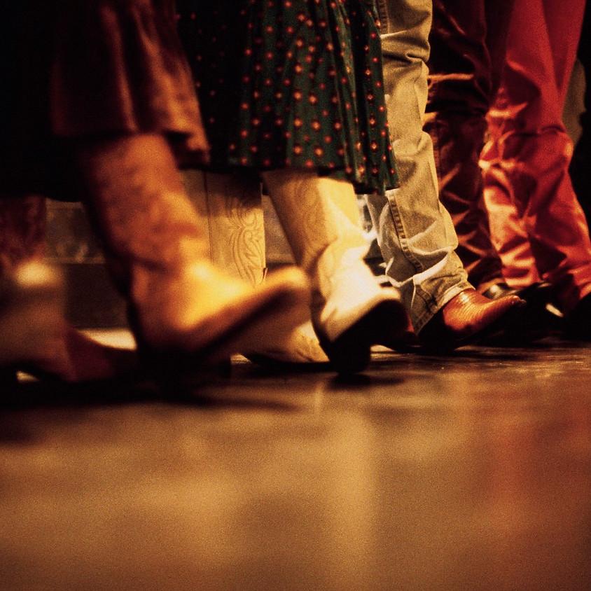 Line Dancing & Music