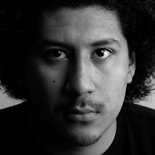 Headshot of Photographer Cesar Ruvalcaba