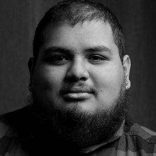 Headshot of Filmmaker Johnny Ray Avila